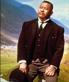 Photo of Harold Sakata