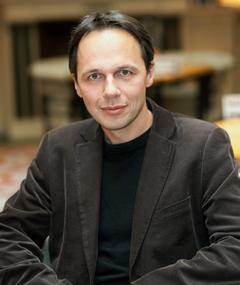Photo of Denis Dercourt
