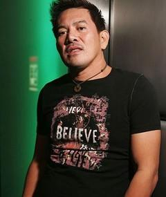 Photo of Brillante Mendoza