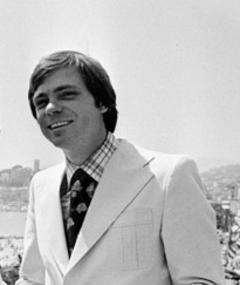 Photo of Gerald Ayres