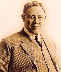 Photo of Robert Homans