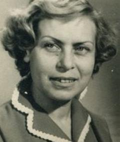 Photo of Aleksandra Snezhko-Blotskaya