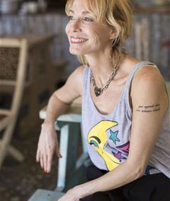 Photo of Gloria Carrá