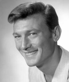 Photo of Laurence Harvey