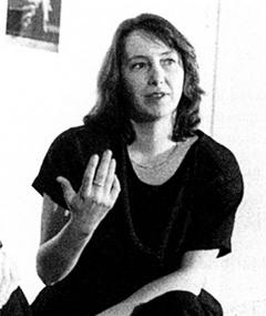 Photo of Marjorie Keller