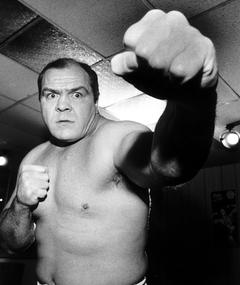 Photo of Lenny McLean