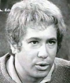 Photo of Elio Crovetto