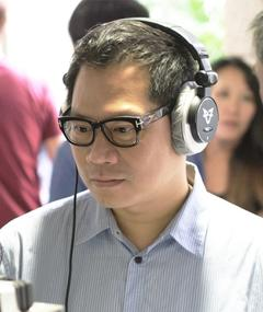 Photo of Stanley Tam