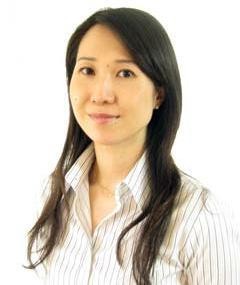 Photo of Kumi Hyodo
