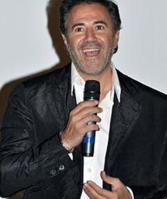 Photo of José Garcia