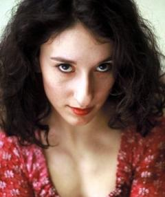 Photo of Sibel Kekilli