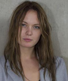 Photo of Linda Molin