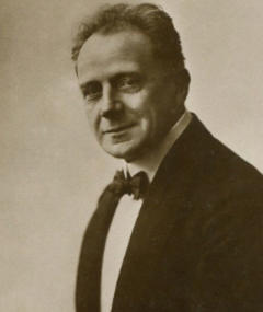 Photo of Rudolf Lettinger