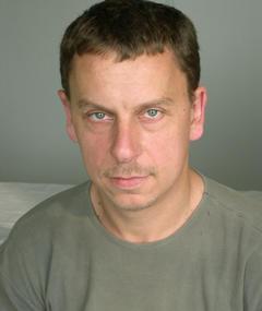 Photo of Olivier Zabat
