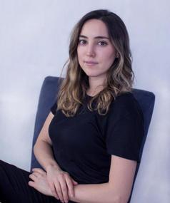 Photo of Laura García