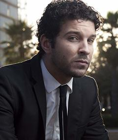 Photo of Anas El Baz