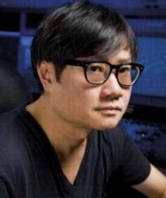 Photo of Eric Khoo