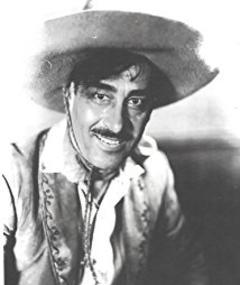Photo of Julian Rivero