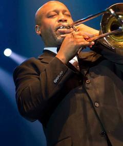 Photo of Andre Hayward