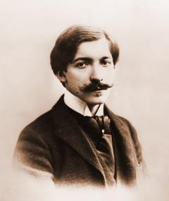 Photo of Pierre Louÿs