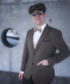 Photo of Tómas Örn Tómasson
