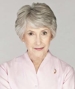 Photo of Joan Gregson