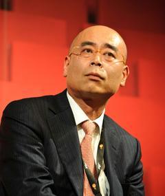 Photo of Yoshikazu Ono