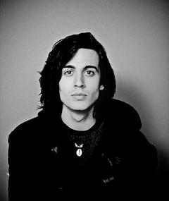 Photo of Miles Szanto