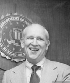 Photo of Robert E. Kent