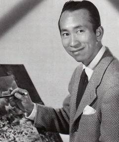 Photo of Tyrus Wong