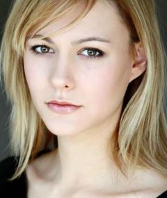 Photo of Adeline Rebeillard