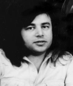 Photo of Tamás Somló