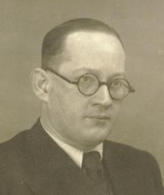 Photo of Miklós László