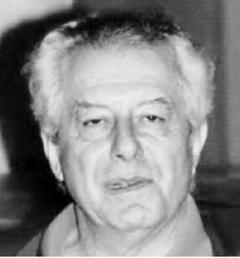 Photo of Giovanni Bertolucci