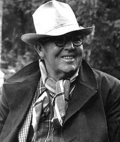 Photo of Archie Stout
