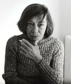 Foto van Patricia Highsmith