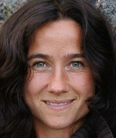 Photo of Cecilia Milocco