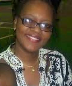 Photo of Mildred Iweka