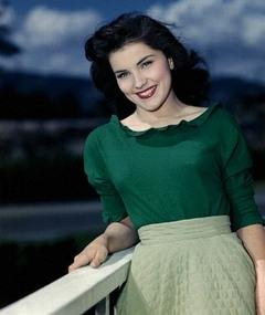 Photo of Debra Paget