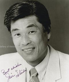 Photo of Jim Ishida
