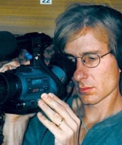 Photo of Nicholas Blair