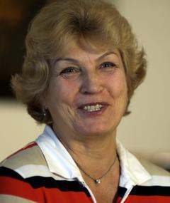 Photo of Nadeschda Uljanowna Klitschko