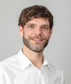 Photo of Lars Roland