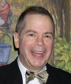 Photo of Peter Bartlett