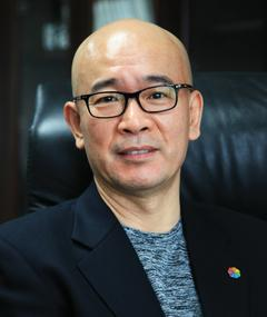 Photo of Zhao Haicheng