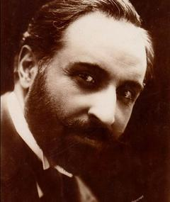 Photo of Max Maxudian