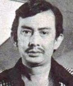 Photo of George Estregan
