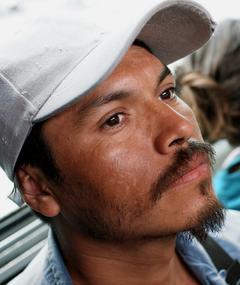 Bilde av Jesús Moisés Rodríguez