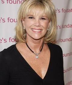 Photo of Joan Lunden