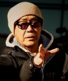 Photo of Ryuichi Hiroki